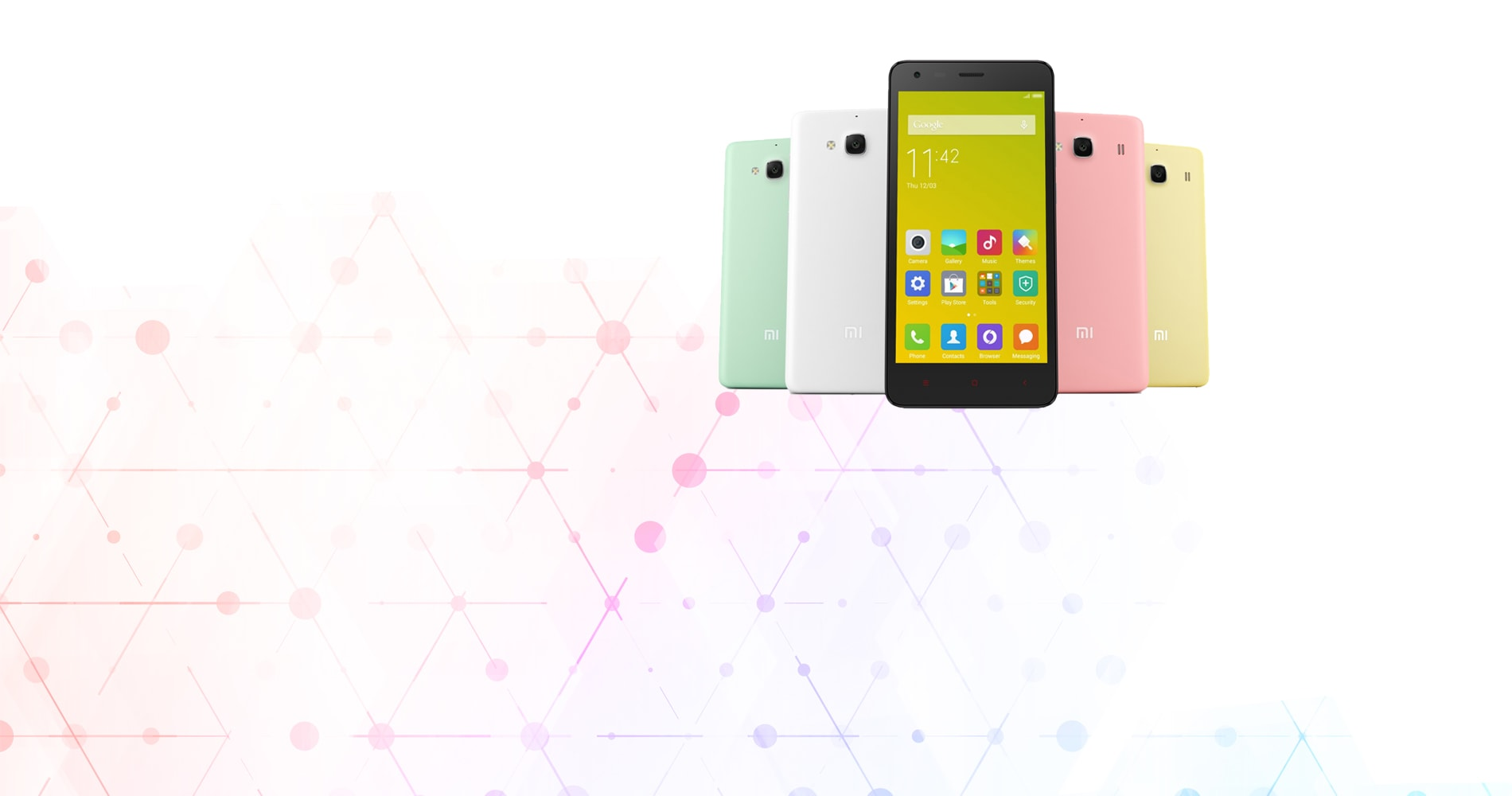 Mobistore Online Mobile Store Template
