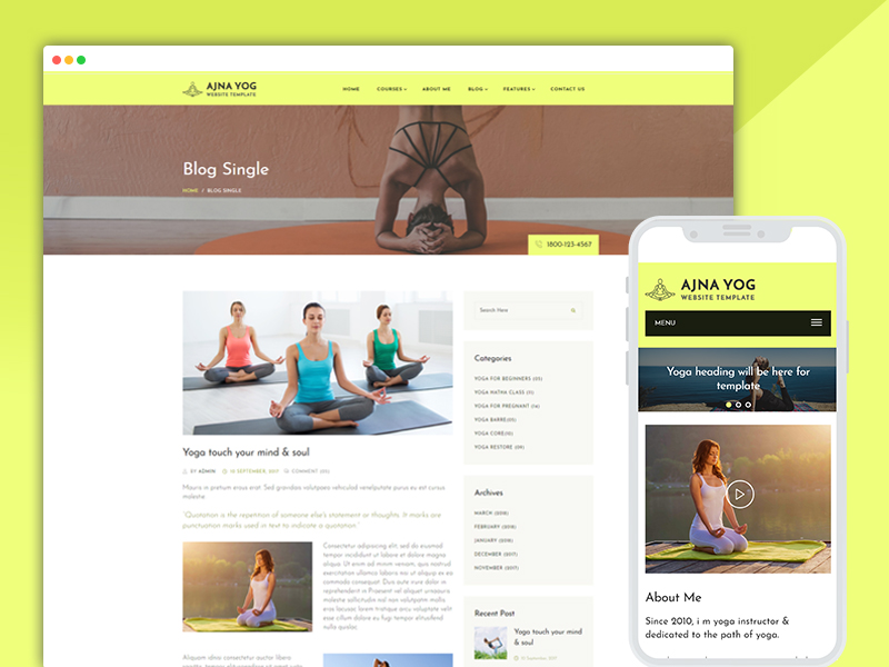 best bootstrap responsive web design templates 40 ease template