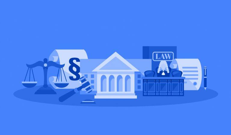 Law Firms Lawyers WordPress Themes